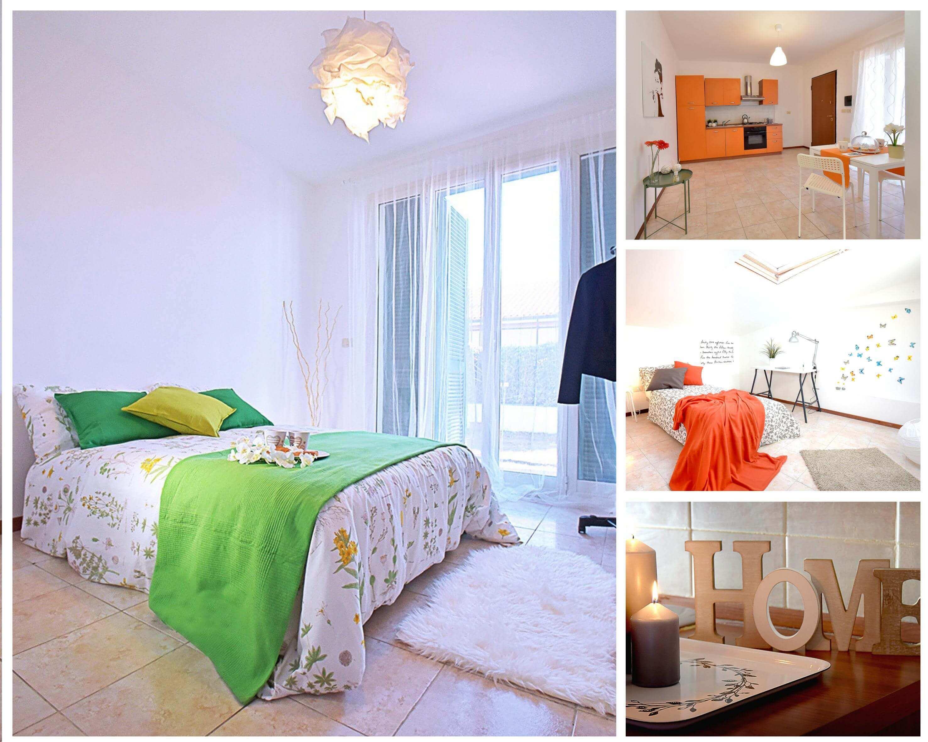Casa bianca venduta con la valorizzazione immobiliare - Immobiliare de piccoli ...